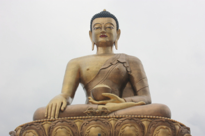 Buddha Point
